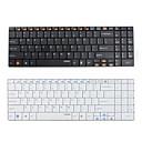 Rapoo e9070 usb wireless ultra-slim teclado 99-chave (cores sortidas)