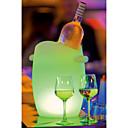LED-lamp met wijn emmer founction