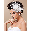 Women's Tulle Headpiece - Wedding/Special Occasion Fascinators