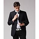 Men's High Class Suit (Dark Navy)