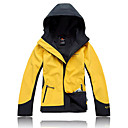 VALIANLY Waterproof Outdoor Women's Skiing Jacket