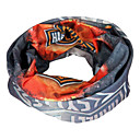 Fashion Designed Cycling Scarf (Gray)