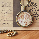 Women's Cat Vintage Necklace(Pendant:2.7*2.7CM,Length:70CM)