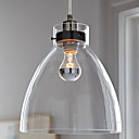 Pendant Light Modern Design 1 Light