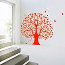Stort tre Wall Stickers