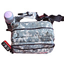 Multifunctional Waterproof Camouflage Fishing Tackle Bag