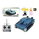 1:16 RC Tank F8 Ⅲ Of The German Blitz Radio Remote Control Tank Smoke Sound Tanks Toys
