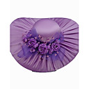 Women's Satin Headpiece - Special Occasion/Casual/Outdoor Hats