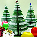 Christmas Tree Funny Post-it Note