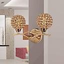 Modern Chic Wall Light In 2 Lights 220-240V