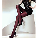 Women Medium Pantyhose , Acrylic/Lycra/Nylon/Spandex
