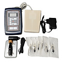 Permanent Makeup Kit Tattoo Eyebrow Lip Machine Equipment