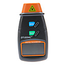 LCD-Digital-Laser-Tachometer 2,5-100.000 RPM DT-2234C +