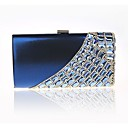 Women's Fashion Rhinestone Luxurious Evening Bag