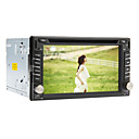6.2 Inch Android 4.1 2Din In-Dash Car DVD Player with GPS,3G,WIFI,iPod,RDS,BT,TV,Multi-Touch Capacitive