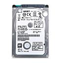 hitachi hts725050a7e630 SATA3 500GB 2,5 tommers hdd interne harddisken laptop
