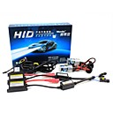 Merdia H1 35W 6000K 2800LM HID Xenon Lights with Ballasts Kit (DC 9~16V)