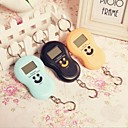 Multi-function Practical Portable Electronic Scales(Random Color)