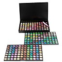Pro High Quality 252 Color Eyeshadow Makeup Palette Cosmetic Set