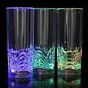 coway bar dedikeret lysemitterende førte natlys lige glas