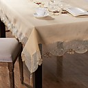 Embroidery Tablecloth Classical Tablecloth