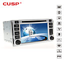 CUSP® 6.2 Inch 2Din Car DVD Player for HYUNDAI SANTA FE 2007-2012 Support GPS,BT,RDS,Game,iPod