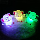 Elephant Rotocast Color-changing Night Light