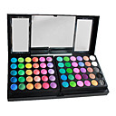Pro High Quality 156 Color Eyeshadow/ Foundation Makeup Set