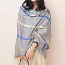 Women's Fashion All-Matching Stripe Long Shawls(More Colors)