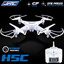 JJRC H5C Drone 2.4G 4ch 6-axis Gyro RC Quadcopter 360 Degree Eversion with 2MP HD Camera