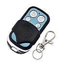 433MHz 4-Key A002 Mutual-Duplicating Remote Controller,Guard Against Theft,Automatically Lock The Car