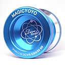 n8 profesional de aleación de aluminio del yoyo