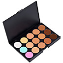 15 Colors Professional Concealer