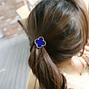 NEW 2015 Hair Delicate Style Of Women Hand-Woven Hair/Rope Fabric Hair Ties Wedding/Party/Daily/Casual 1pc