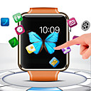 D9 Wearable Smart Watch Hands-Free Calls/Media Control/Camera Control/Activity Tracker/Pedometer for Android