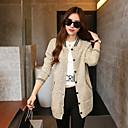 Women's Cardigan , Casual Long Sleeve