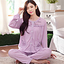 Women Cotton Pajama Medium