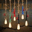 Pendant Lights Traditional/Classic / Vintage / Retro Dining Room / Hallway Metal E26/E27