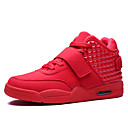 Men's Shoes Casual  Fashion Sneakers Black / Red / White
