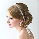 Hochzeit / Party - Stirnbänder ( Zirkon )
