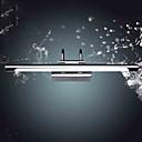 Chandeliers muraux / Eclairage de Salle de bains LED Moderne/Contemporain Métal