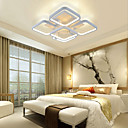 75W Modern/Contemporary LED Flush Mount Living Room / Bedroom / Dining Room / Kitchen