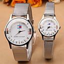 Unisex Fashion Gift Men Watch Lovers Watch Lady Women Quartz Casual Top Brand Watches