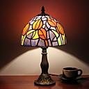 Bureaulampen-Meerdere kleuren-Hedendaags / Traditioneel /Klassiek / Rustiek/landelijk / Tiffany / Noviteit-Hars