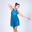 Klänningar (Som bilden , Polyester/Pajletter/Lycra , Ballet/Modern Dans) - till Ballet/Modern Dans - Dam/Barn