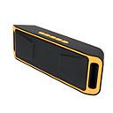 draagbare draadloze speaker Bluetooth 4.0 stereo subwoofer tf usb fm radio ingebouwde microfoon dual speaker basgeluid speakers