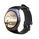 Kimlink KW18 Smart Watches, Bluetooth 4.0/Heart Rate Monitor/Activity Tracker/Hands-free Calls/Camera Control