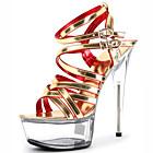 Rose Golden Heels