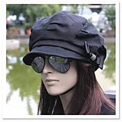 strana bowtie baret čepice