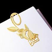 Legura cinka Praktični favorizira Oznake i pismo otvarači Cvjetni Tema Zlato